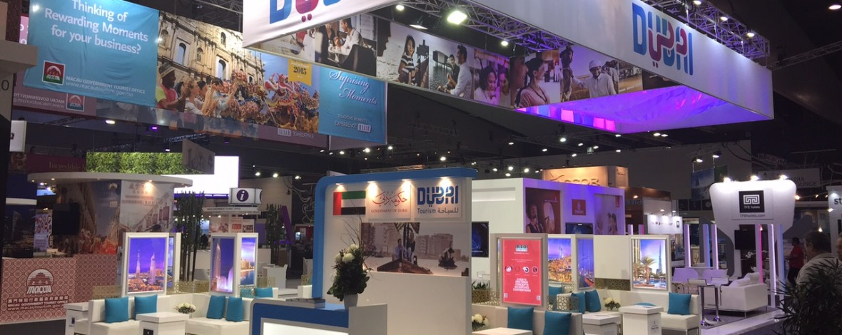 Trade Exhibition Stand